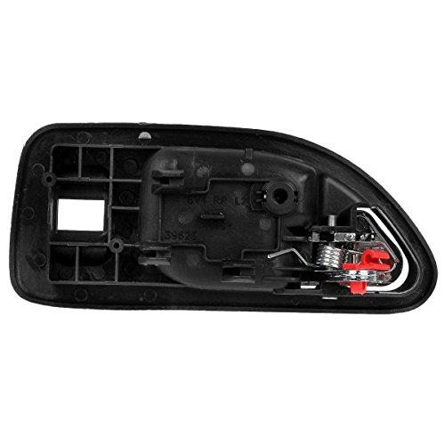 Accord door handle trim