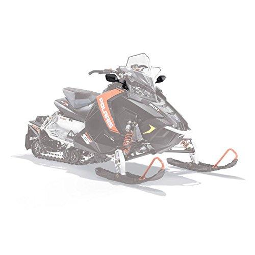 Mount Hood Polaris (Genuine Pure Polaris Snowmobile AXYS Mirrors pt# 2880292)