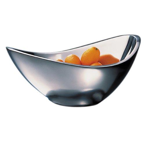 Nambe Porcelain Bowls - 5