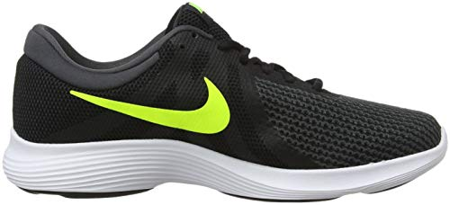 EU Black Mehrfarbig 4 Herren Anthracite 007 Sneakers NIKE Revolution Volt XwtqY