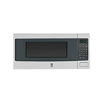 Click for GE PEM31SFSS Profile Stainless Steel Countertop Microwave