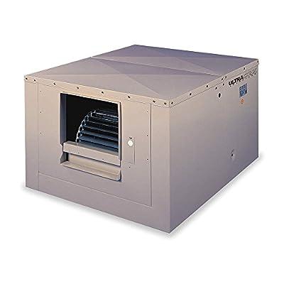 7000 cfm Ducted Evaporative Cooler with motor, 115V