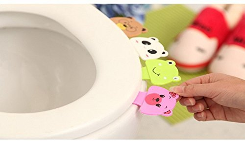Money coming shop Free shipping 1 pcs portable convenient to Toilet lid device is mention Toilet set potty ring handle home Bathroom products