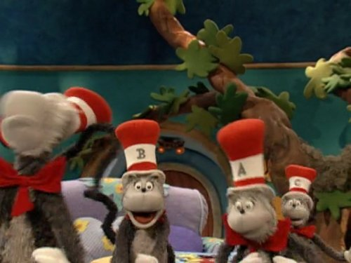 There Is Nothing To Fear In Here (The Wubbulous World Of Dr Seuss Episodes)