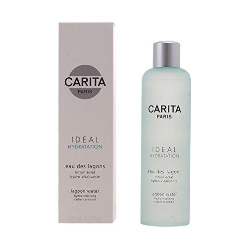 Carita Ideal Hydratation Lagoon Water Hydro-Vitalising Radiance Lotion 200ml/6.7oz