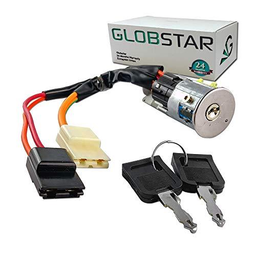 Ignition Steering Switch Barrel Lock: Amazon.co.uk: DIY & Tools