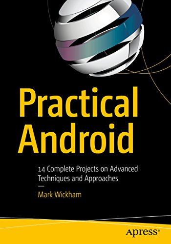 86 Best Android Books of All Time - BookAuthority