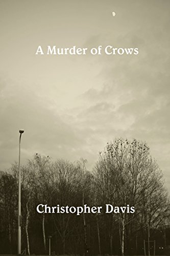 A Murder of Crows by [Davis, Christopher]