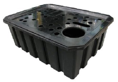 ProEco Pond Basin - For Fountains and other Pond-Less Water Features by ProEco