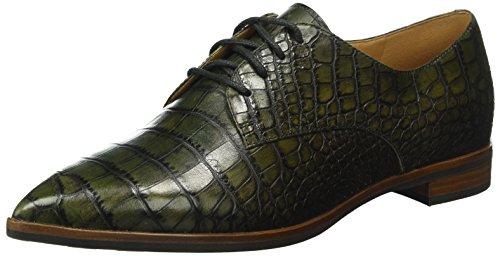 Ecco Caspar 330623 - Zapatos para mujer Marrón (PEAT1518)