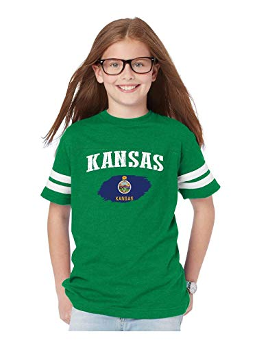 quality design 3a237 07e20 Kansas City Chiefs St. Patrick's Day Jersey, Green Chiefs Jersey