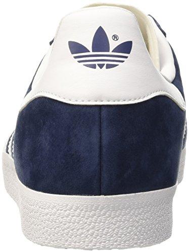 Blu Originals adidas 000 Blanco Maruni Ginnastica Gazelle da Uomo Dormet Basse Scarpe S76228 Uwwadq8