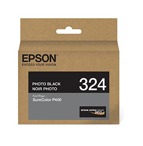 (Epson T324120 Epson UltraChrome HG2 Photo Ink)