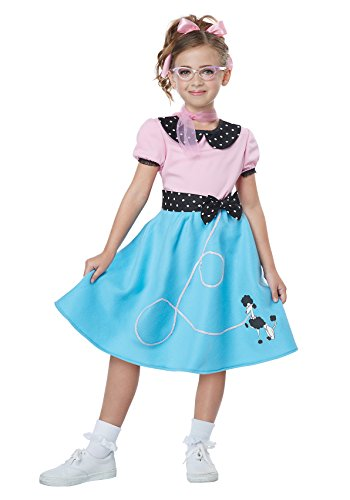 50's Hop Costume - 5