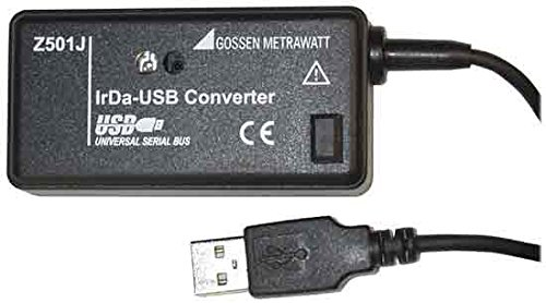 Irda Usb Interface - 5