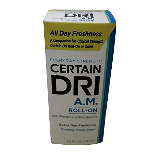 Everyday Strength Clinical Antiperspirant Deodorant product image