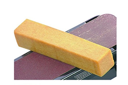SKATECO Belt and Disk Abrasive Cleaning Stick (8-1/2'' 2-pack)