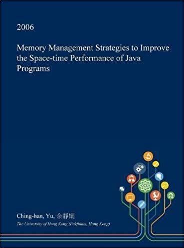 Memory Management Strategies to Improve the Space-time