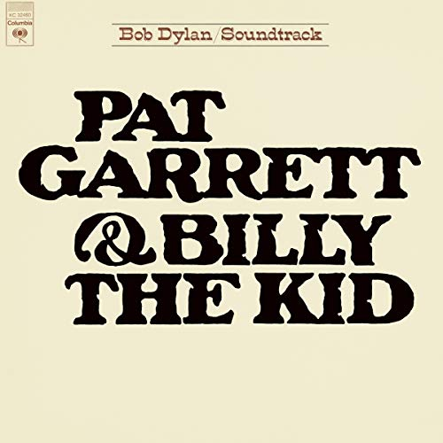 Pat Garrett & Billy The Kid ()