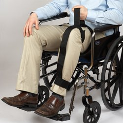 Ableware Leg Wrap Positioning Aid by SP Ableware
