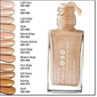 Avon Healthy Makeup Foundation Pure Beige