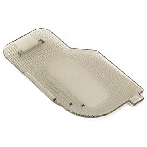 NGOSEW Cover Plate for Brother LB6770, LB6800PRW, SQ9000, SQ9050, CS100, CS100T, CS4000, CS6000, CS6000I, CS6000T, CE4000, NV4000, NV4000D, NV4500D,XR9000, XR9500PRW Sewing Machines