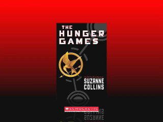 literary devices in the hunger games with page numbers