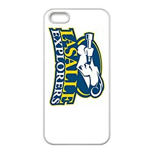 NCAA Lafayette Leopards White For SamSung Galaxy S3 Phone Case Cover
