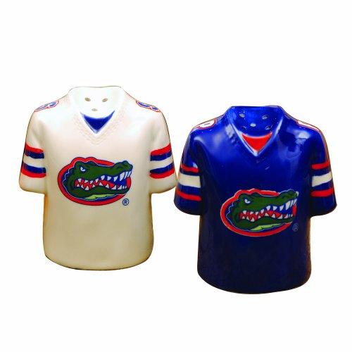 NCAA Florida Gameday Salt and Pepper (Florida Gators Salt)