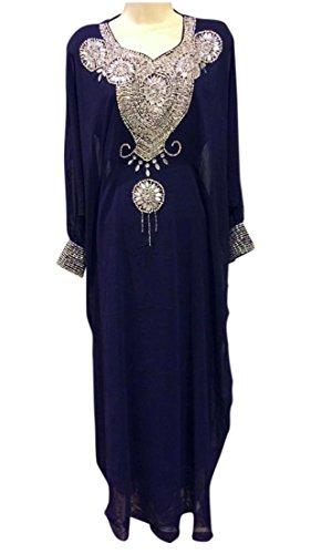 moroccan takchita dress - 4