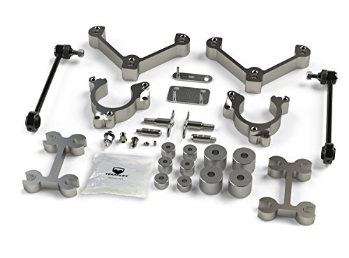 jeep teraflex lift kit - 3