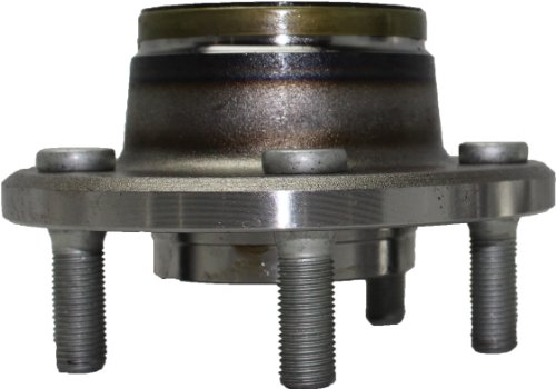 (Brand New Front Wheel Hub and Bearing Assembly for 05-11 Chrysler 300 RWD - [12-16 300 SRT-8] - 06-11 Charger RWD - [12-14 Charger SRT-8] - 08-11 Challenger - [12-14 Challenger SRT])