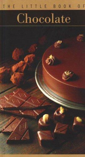 Little Book of Chocolate (Little Book Of...(Flammarion))
