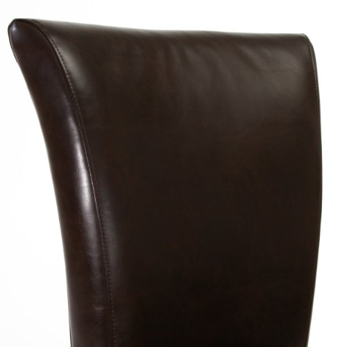 Best Selling Stanford Leather Dining of