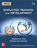img - for Employee Training And Development 7Th Edition [Paperback] Noe book / textbook / text book