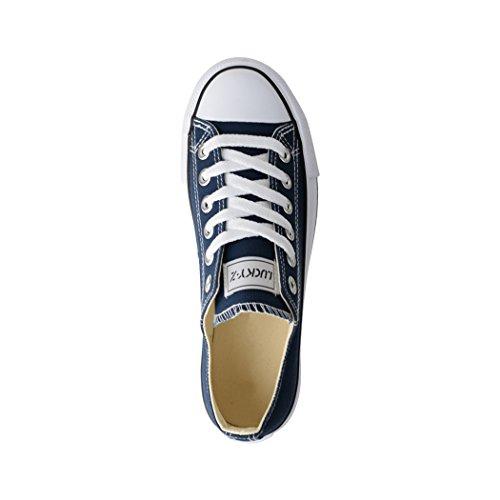 Sneaker Elara Elara Sneaker Dkblue Donna qw0pUwR