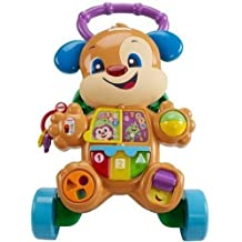 Fisher-Price Laugh & Learn Etapas de Smart aprender con Puppy Walker