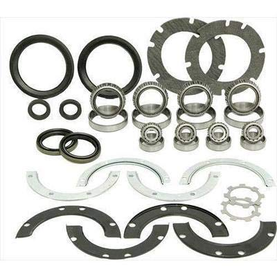 Axle Front Knuckle (TRAIL-GEAR Suzuki Samurai Front Axle/Front knuckle Seal and Service Kit)