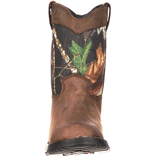 Pictures of Rocky Kids' FQ0003639 Mid Calf Boot Mossy Oak Break Up Infinity 6