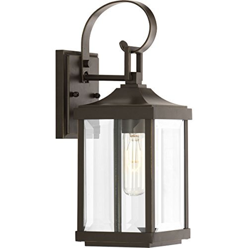 Antique Bronze Outdoor Lighting