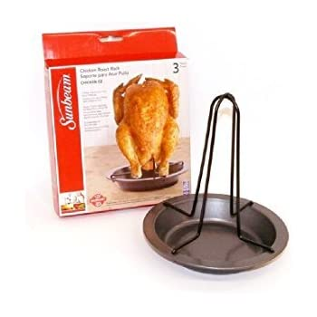 Chicken Roast Rack Sunbeam