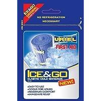 URIEL Ice & go vendaje refrigerante