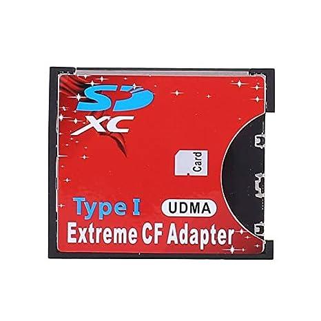64GB- 128GB Ranura única Extreme para Micro SD/SDXC TF a ...