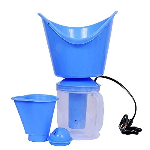GADGET WEAR 3 In 1 Steam Vaporizer, steamer cold cough, steam inhaler, Nose Steamer, Cough Steamer, Nozzle Inhaler & Nose vaporizer machine for cold and cough