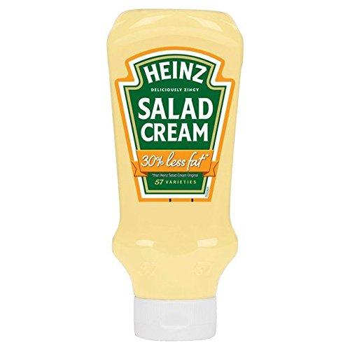 Heinz Light Salade Crème 30% Minder Vet 635g