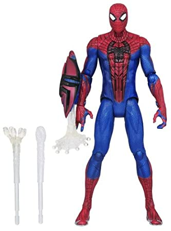 Amazoncom The Amazing Spiderman Toys Games - Awesome video baby spiderman dancing