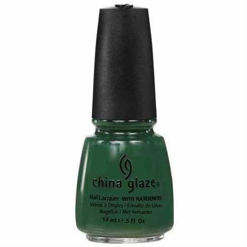China Glaze Holly-Day 80515 Nail Polish by China Glaze ()