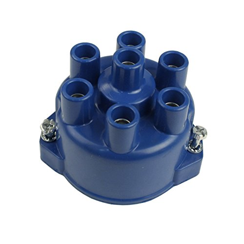 Beck Arnley 174-6878 Distributor Cap by Beck Arnley