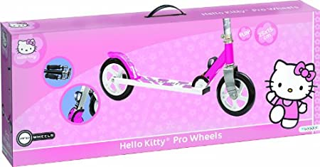Mondo 18196 Pro Wheels 200 - Patinete Infantil, diseño de ...