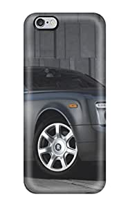 TYH - Awesome Rolls Royce (40) Flip Case With Fashion Design For Iphone 6 plus 5.5 phone case
